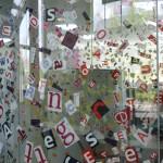Raining Letters